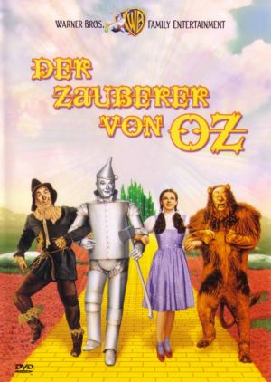 The Wizard of Oz 763x1073