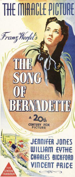 The Song of Bernadette 1240x2900
