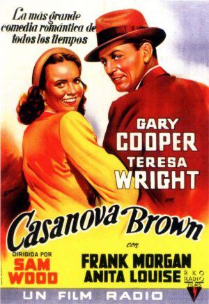 Casanova Brown 606x878