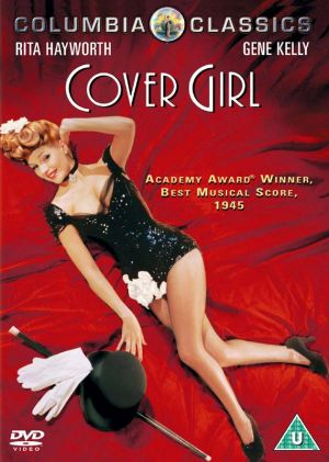 Cover Girl 570x800