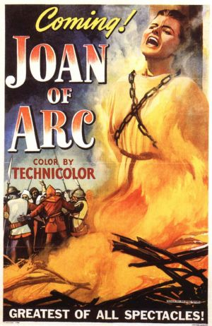 Joan of Arc 779x1200