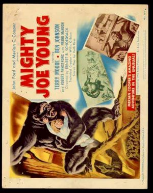 Mighty Joe Young 440x556