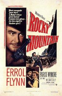 Rocky Mountain poster
