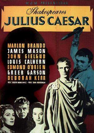 Julius Caesar 390x553