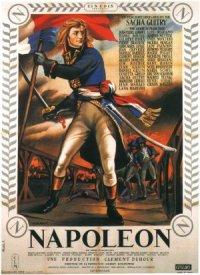 Napoléon poster