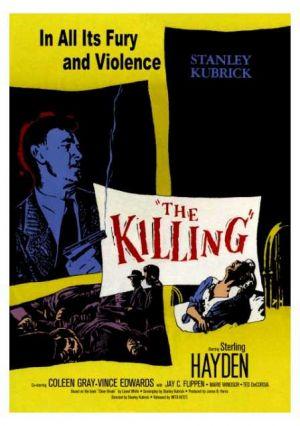 The Killing 448x636