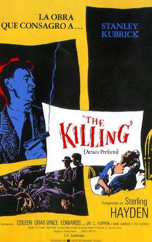 The Killing 535x850