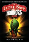 The Little Shop of Horrors Cover