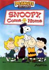 Snoopy Come Home Cover