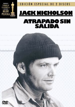 One Flew Over the Cuckoo's Nest 509x719
