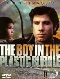 Хлопець у бульбашцi poster