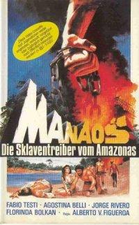 Manaos poster