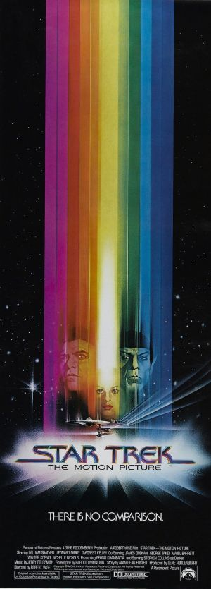 Star Trek: The Motion Picture 1150x3200