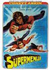 Süpermenler poster