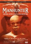 Manhunter Cover