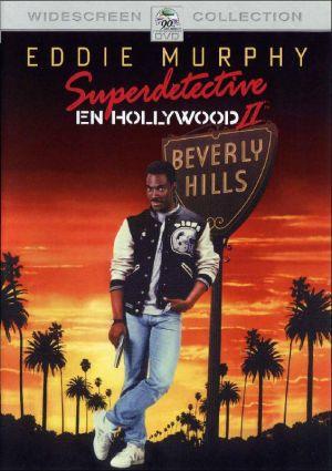Beverly Hills Cop II 565x800