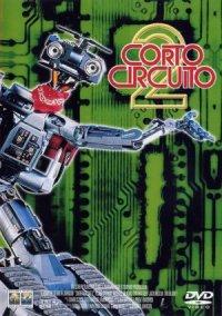 Short Circuit 2 poster
