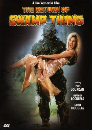 The Return of Swamp Thing 1240x1750