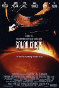 Crisis 2050 poster
