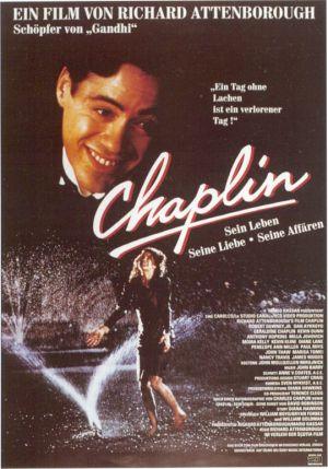 Chaplin 540x772