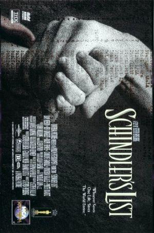 Schindler's List 417x629