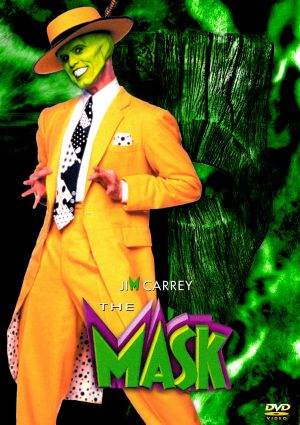 The Mask 1994 Comedy File Catalog Movie World