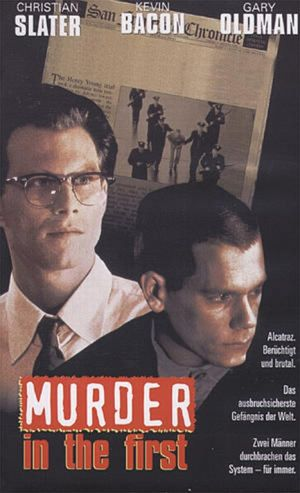 Murder in the First 467x768
