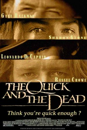The Quick and the Dead 575x865