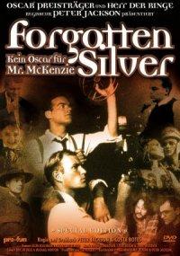 Forgotten Silver poster