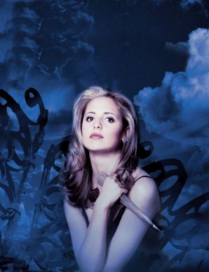 Buffy the Vampire Slayer 1590x2067
