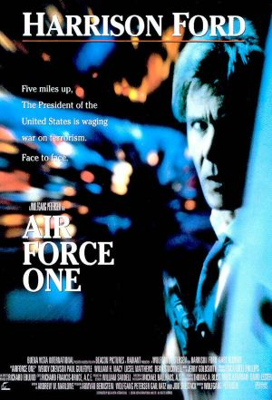Air Force One 899x1322