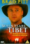 Seven Years In Tibet Cover