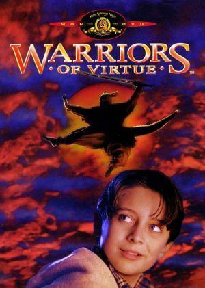 Warriors of Virtue 570x800