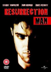 Resurrection Man poster