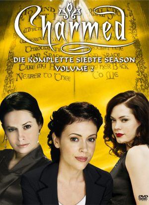 Charmed 1598x2203