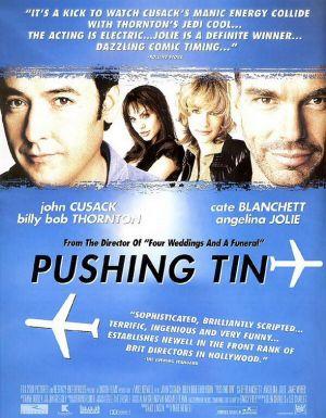 Pushing Tin 589x755