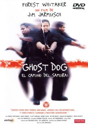 Ghost Dog: The Way of the Samurai 843x1189