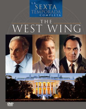 The West Wing 591x746