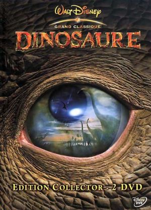 Dinosaur 561x779