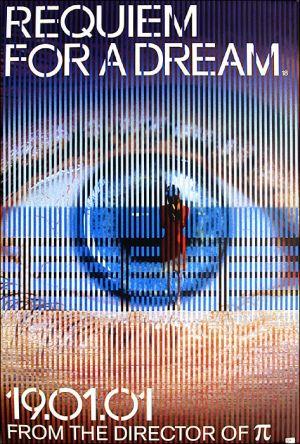 Requiem for a Dream 473x700