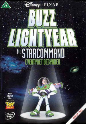 Buzz Lightyear - Avaruusranger: Seikkailu alkaa 692x1000