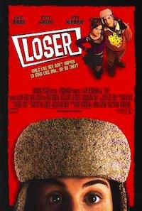 Loser - Auch Verlierer haben Glück poster