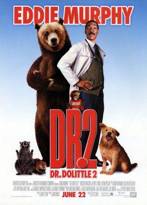 Dr. Dolittle 2 2295x3209