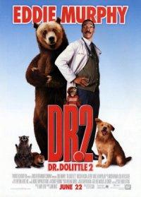 Dr. Dolittle 2 poster