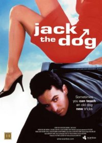 Jack the Dog poster