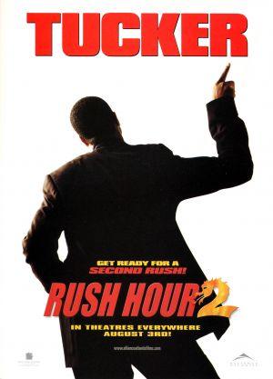 Rush Hour 2 2308x3209