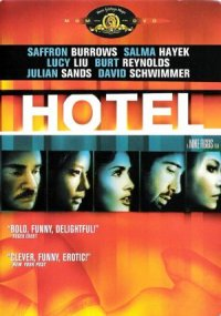 Hotel poster