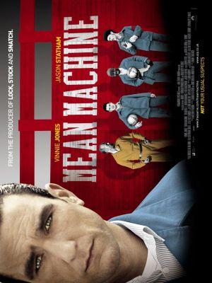 Mean Machine 1125x1500