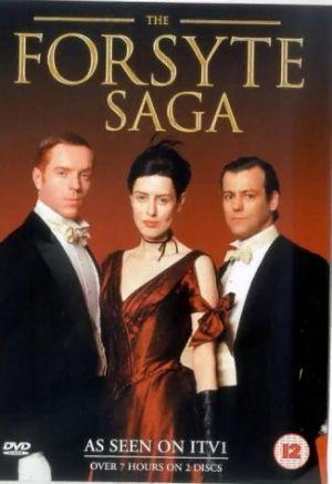 The Forsyte Saga 326x475