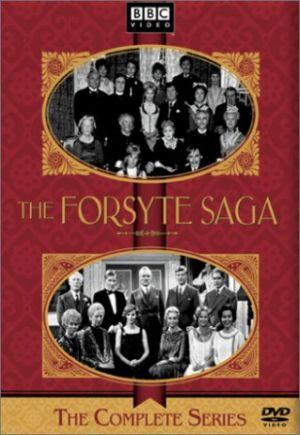 The Forsyte Saga 319x463